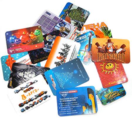 Карманный календарь 2013, изготовление календарей, календарик 2013, 7 х 10 см